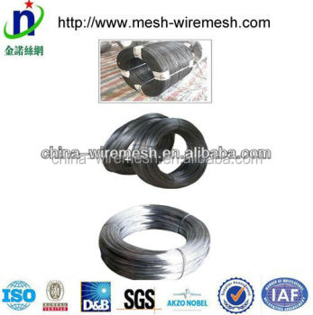 Anping factory direct supply hot sale Black Annealed Wire for binding (factory)/annealed wire
