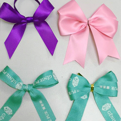 Gift Packing Various Colors Satin Ribbon for Bow with Reliable Quality