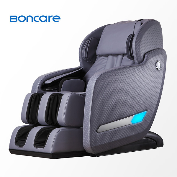 Best 3D Chair Built-in Heating Function pangao neck massager