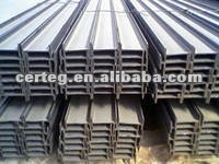 Typical H-beam Steel Bar for sale