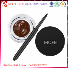 waterproof makeup OEM ODM long lasting gel eyeliner