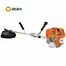 4 stroke 33.5cc single cylinder petrol grass trimmer new model