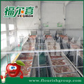 high quality automatic apple juice production line