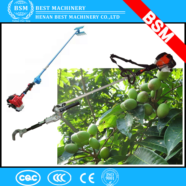 China portable coffee bean harvester, olive harvesting machine, oliver shaker