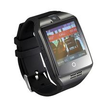 English/Spanish/German language customizable wireless watch receiver pager