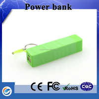 Wholesale power bank 2600mah portable power bank for iphone universal power bank