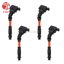 Ignition Coil For Mercedes W210 S210 W140 C140 R129 No#A0001587203 000 158 72 03