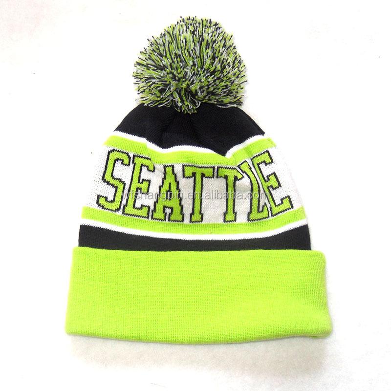 7a3931d8f52 Wholesale custom jacquard beanie hat - Online Buy Best custom ...