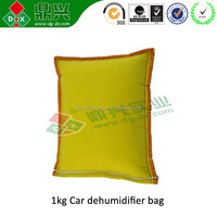 Factory supply silica gel desiccant moisture absorber dry bag