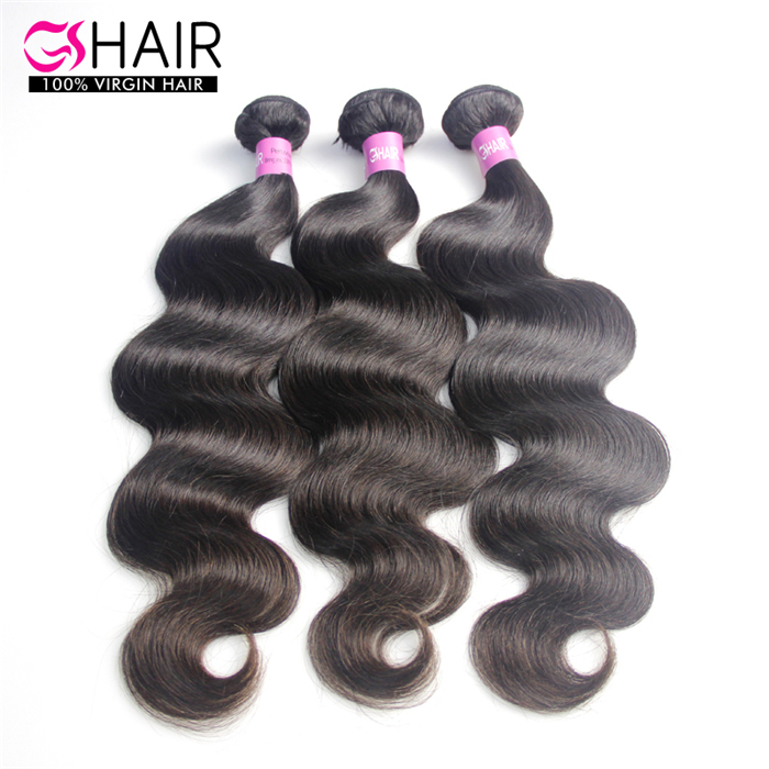3pcs/lot Peruvian body wave Virgin Hair <strong>Weave</strong> Factory price full and thick best price human hair made of virgin hair braids