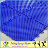 Multi-Used Basketball Court PP Outdoor interlocking flooring outdoor pp sports flooring