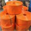 plastic lay flat watering hose pipe/garden hose pipe/agricultural hose pipe
