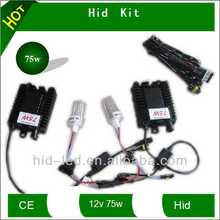 High quality Cheap Price HID Xenon kit 75w 100w hid driving lights
