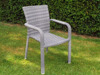 outdoor garden chair rattan dining chair