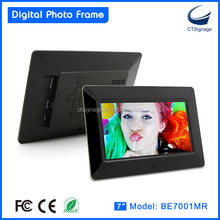 wholesale 7 HD led digital photo frame