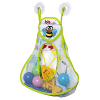 Bath toy hanging mesh bag for bath toy OEM production