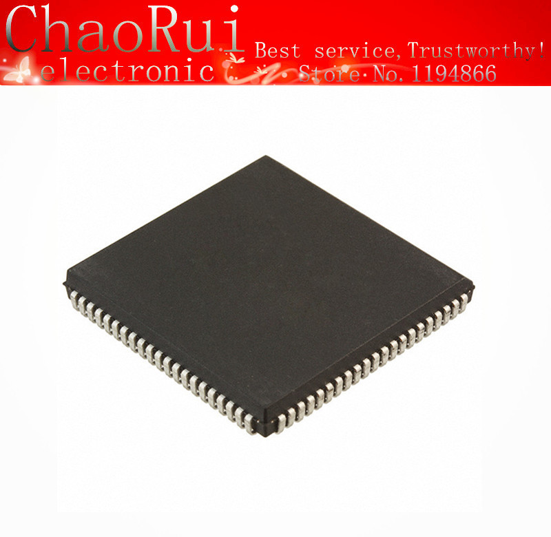 Ic Free Shipping >> Buy Xc9572 10pc84i Xc9572 Xilinx Plcc84 Ic Free Shipping In Cheap