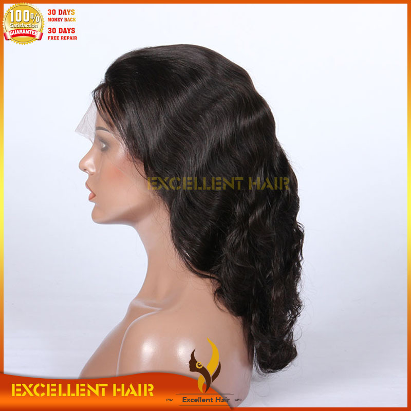 high end can beauty large cap lace front wigs human hair dubai