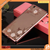 Amazon Top Selling Bling Diamond Phone Case For OPPO R7s 5.5''
