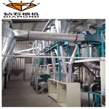 Wheat flour milling machine/wheat flour for making bread biscuit