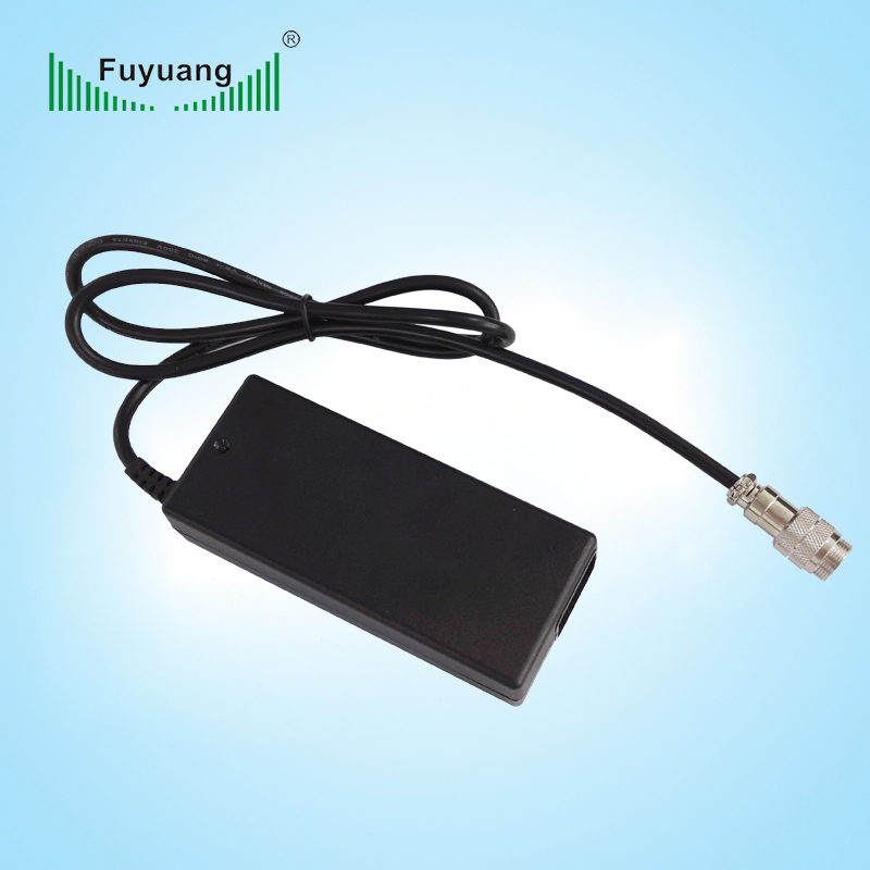 KC UL listed electric Bicycle Dynamo Battery Charger 16.8V 4A Lithium ion battery charger