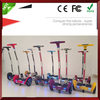 Factory 6.5 Inch 2 Wheel Self-balancing Electric Scooter