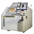X 7600 X-ray inspection machine for electronic components