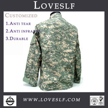 Loveslf 2015 ACU military used army tactical wholesale navy uniform