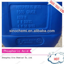 Phosphoric Acid Molecular Weight