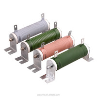 Alibaba High Power Ceramic Variable Slide Resistor