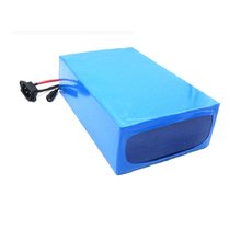 External 48v 10ah Lithium Ion 12v Lifepo4 72v 50ah Ev Battery Pack