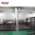 price for furniture spray drying room