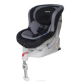 high quality baby /child car seat with isofix for group 0+1(0-18kg)
