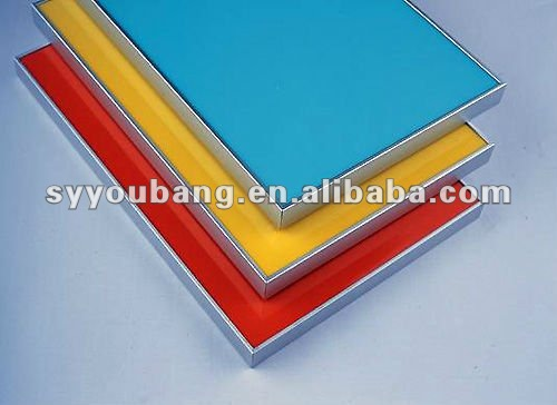 18mm One Face Glossy UV MDF Board