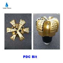 "API 8 1/2"" Matrix Body USA Cutter PDC Bit Rock Drill Bit for Oil Well Drilling"