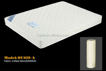 RELAXING REST COMPRESS with Vacuum Bag for foam mattress