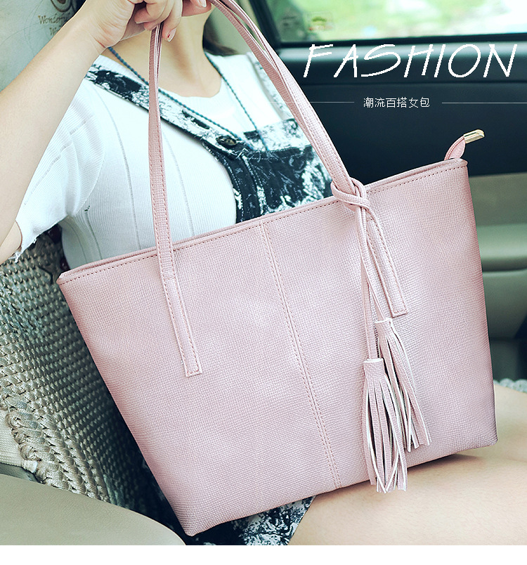 Koren style women fashioh leather bag,women shoulder bag,women leather handbag,lady wholesale PU cheap handbags <strong>Q1</strong>