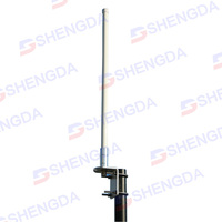 manufactory 12db omni directional fiberglass 2.4ghz wifi outdoor antenna 3.5ghz wimax antenna outdoor