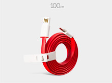 custom printed oneplus2 type c cable with high quality