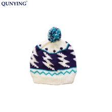 high quality with cheap price beanie women warm winter hats for women with crochet