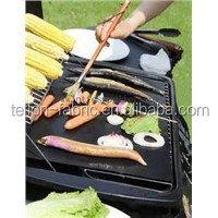 Top Selling 2016 Heavy Coated Miracle Grilling Sheet BBQ Teflon Mat