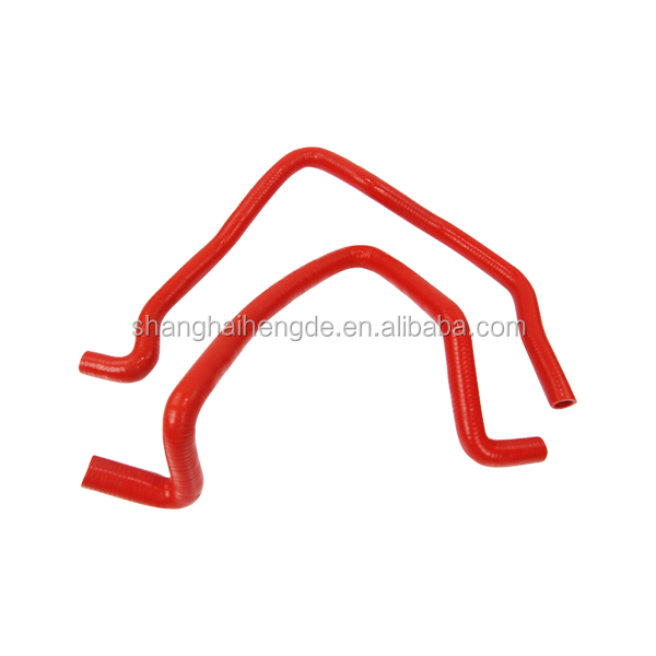auto spare parts car silicone head Hose for Renault 5gt