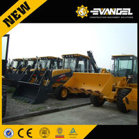 1m3 bucket 0.3m3 digger mini Backhoe Loaders WZ30-25 for hot sale