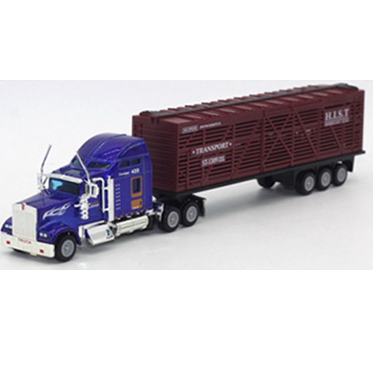 Factory price diecast truck model 1:16 With Promotional Price
