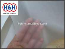 Bag Industry 25micros eva Hot Melt Adhesive Membrane/Tape Using