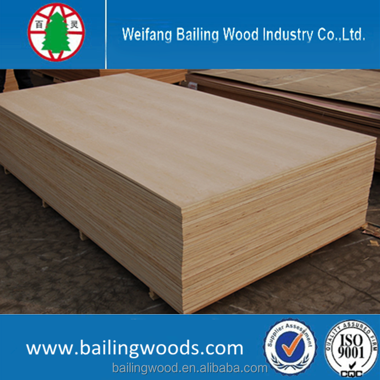 Commercial plywood good quality plywood furniture use for Furniture quality plywood