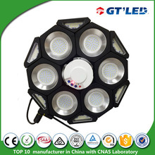 Newly released ufo energy efficient high bay lighting led 100-240w 130-180lm/w e