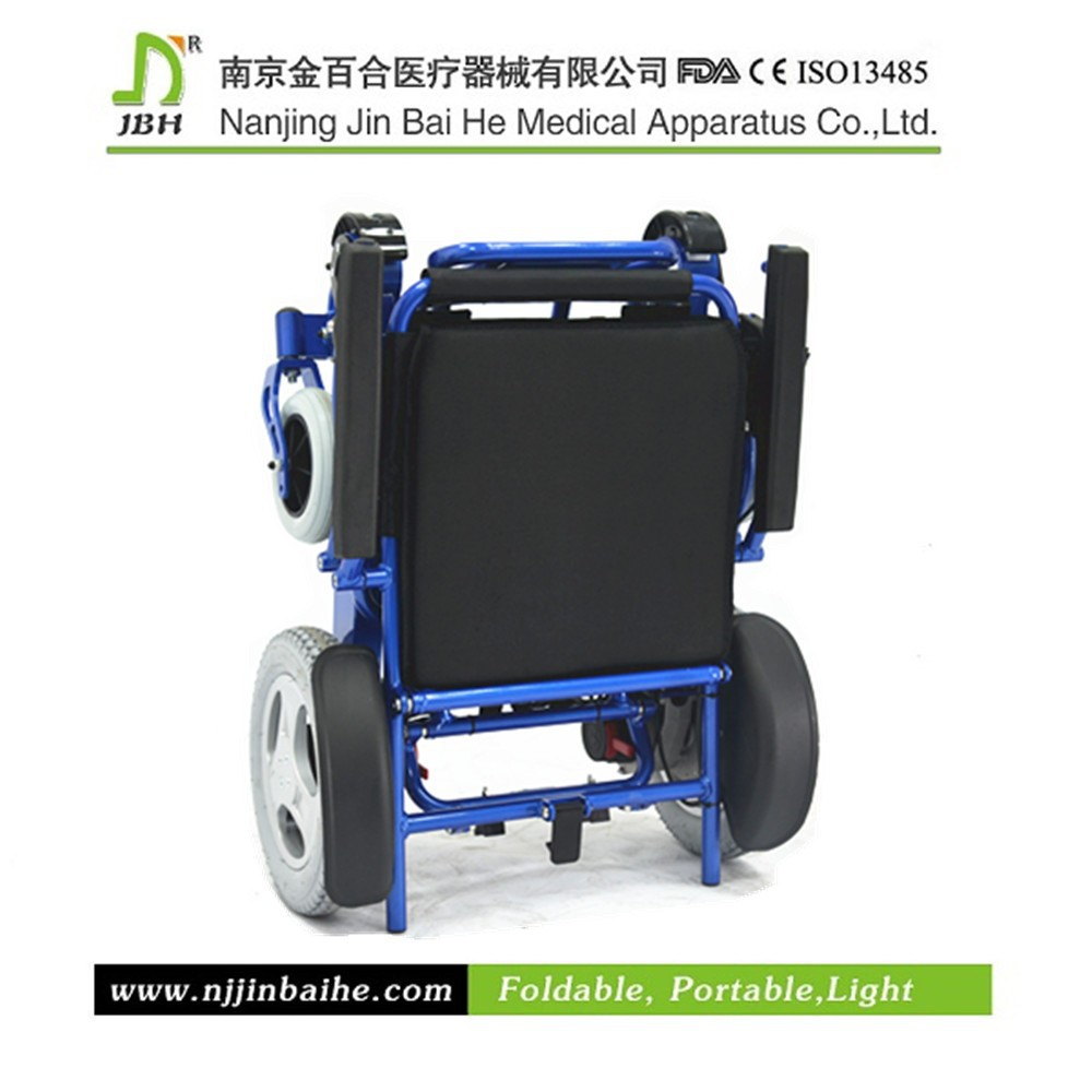 Portable light moterized electric hydraulic wheel chairs