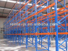 ( beam /drive in rack)Heavy duty racking for pallet