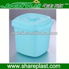 plastic food rice storage box containers Plastic Food Rice Storage Containers